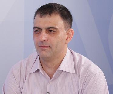 Евгений Громенков